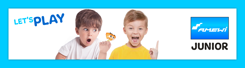 Amewi Junior - Spielzeug für Kinder