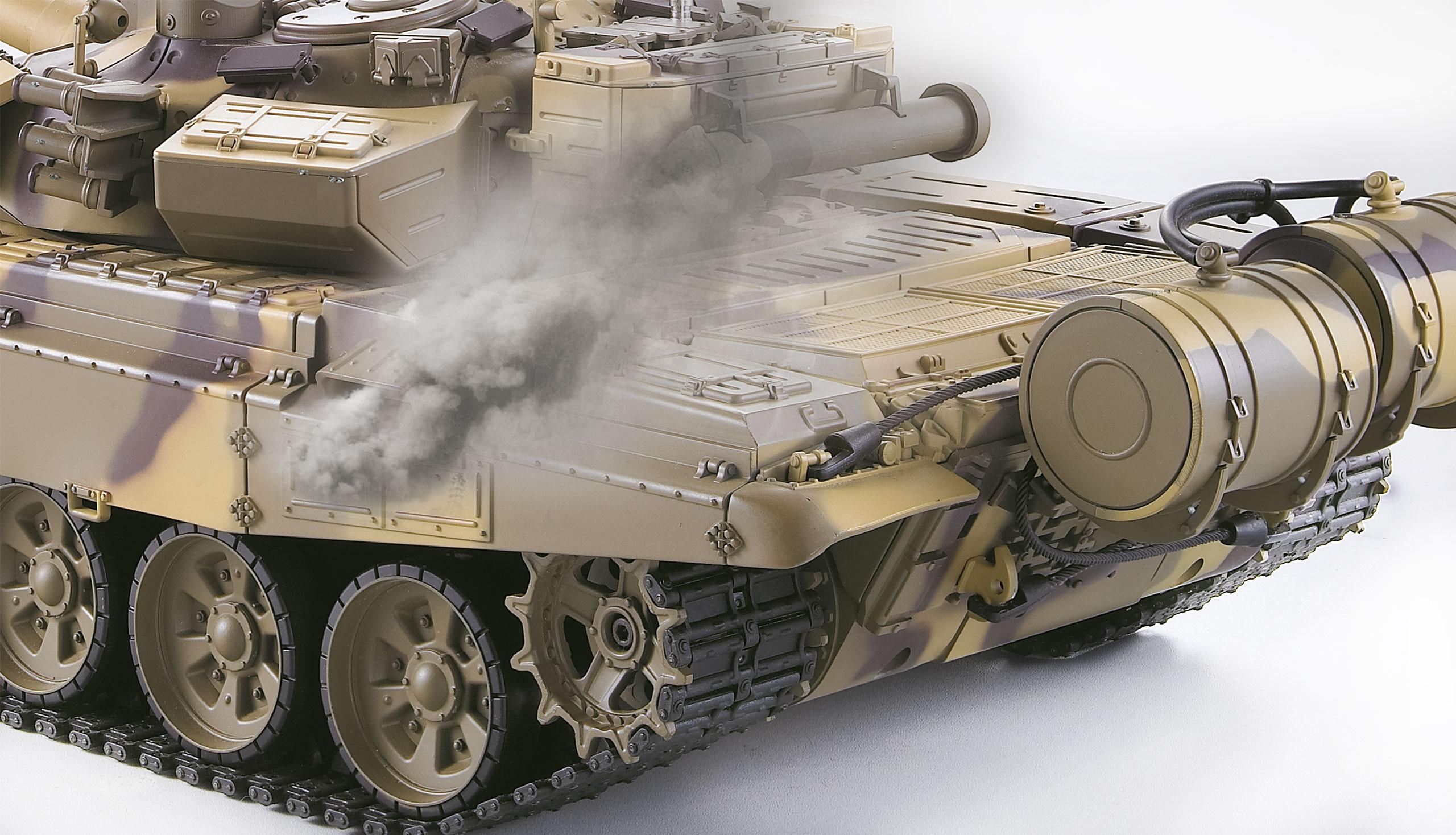 T-90 1:16 Advanced Line IR/BB